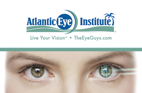 Atlantic Eye Institute