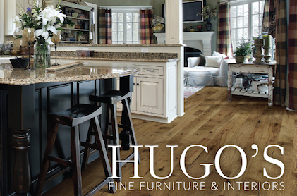 Hugo's Fine Furniture & Interiors