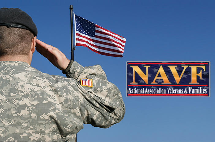 National Association Veterans and Families