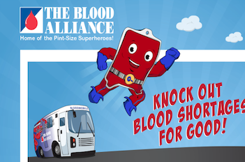 The Blood Alliance