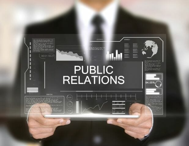 Public Relations Marketplace Hp