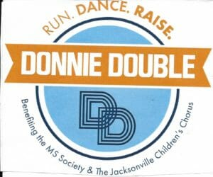 donnie double