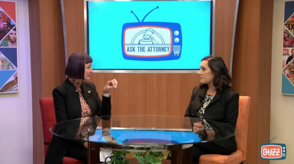 """""""Ask The Attorney"""" with Summer Nichols from Summer Nichols Law"""