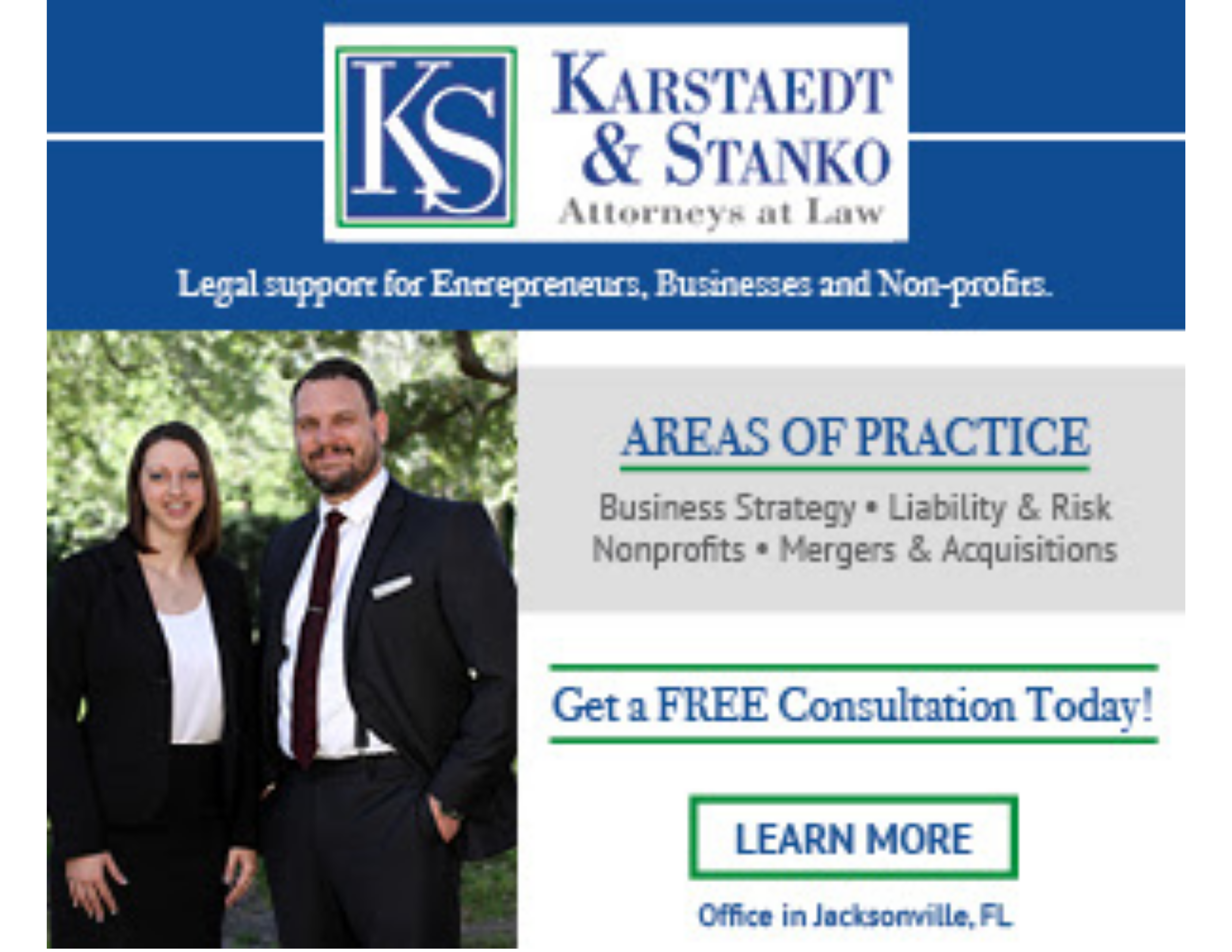 Karstaedt and Stanko Attorneys at Law