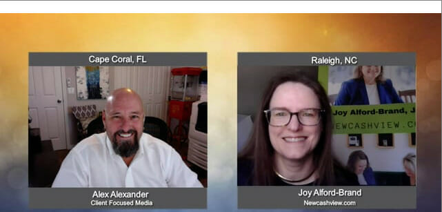 """Ask the Attorney"" with Joy Alford Brand from Newcashview"
