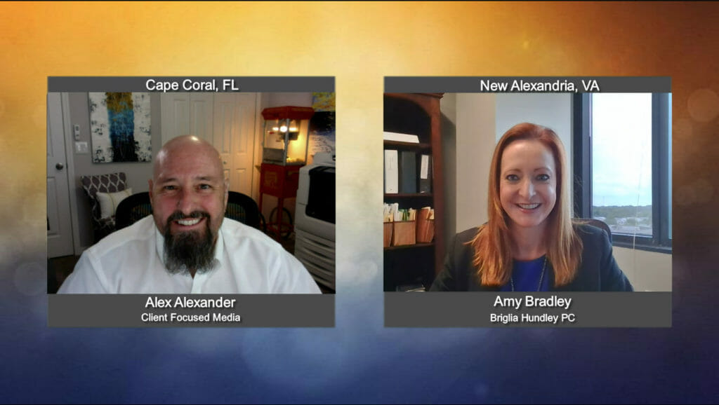 """""""Ask the Attorney"""" with Amy Bradley from Briglia Hundley PC"""