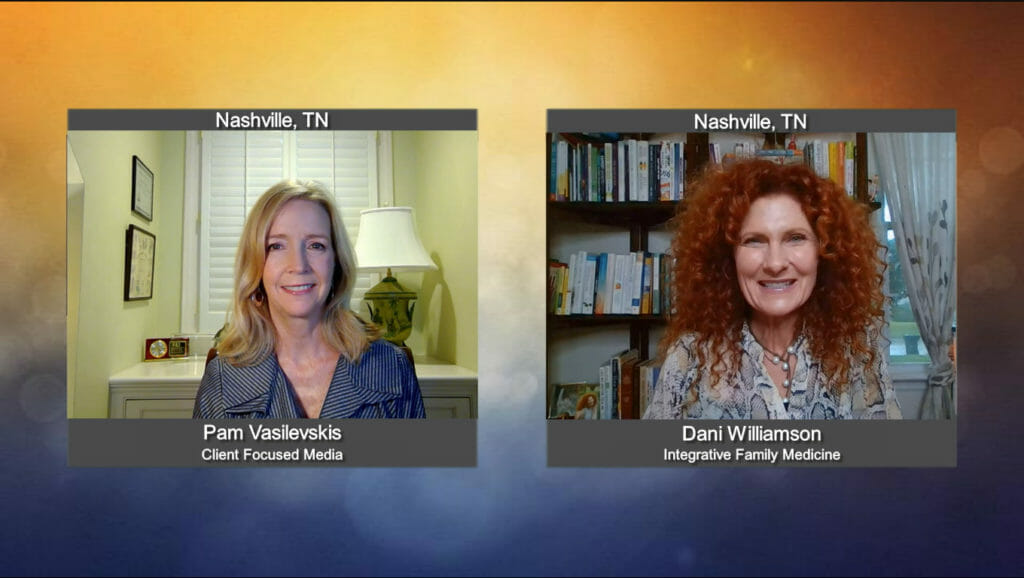 """""""Ask the Doc"""" with Dani Williamson from Integrative Family Medicine"""
