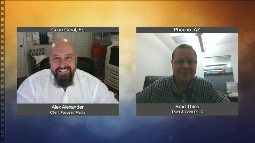 """""""Ask the Attorney"""" with Brad Thies from Thies & Cook PLLC"""